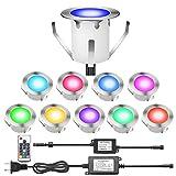 CHNXU RGB LED...image