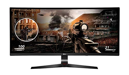 Monitor Gamer, LG, Curvo Widescreen, 34UC79G, Full HD, 34""