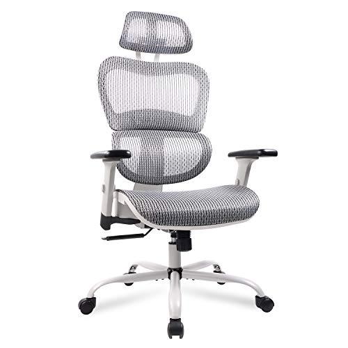 Mesh Office Chair, Ergonomic Desk Chair...