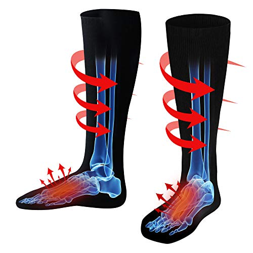 Rechargeable Electric Heated Socks