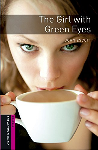 Oxford Bookworms Library: Oxford Bookworms Starter. The Girl with Green Eyes MP3 Pack
