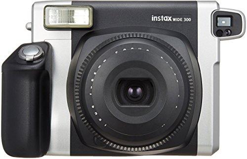 FUJIFILM インスタントカメラ チェキWIDE instax WIDE 300 INS WIDE 300