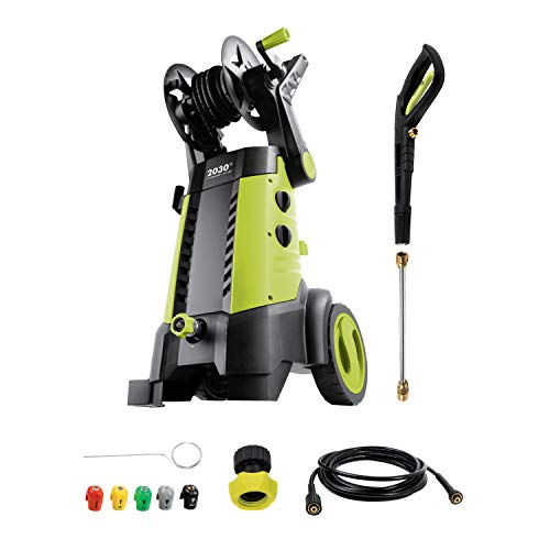 Sun Joe SPX3001 Pressure Washer