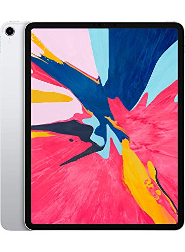Apple iPad Pro (de 12,9 pulgadas y 64GB con Wi-Fi) - Plata (Ultimo...