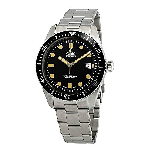 Oris Divers Sixty-Five Automatik-Herren-Armbanduhr 01 733 7720 4054-07 8 21 18