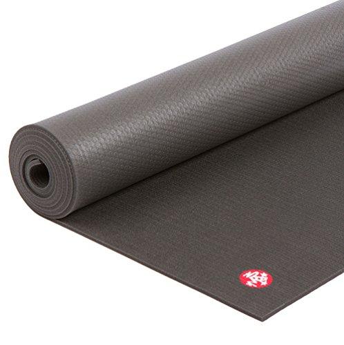 Manduka PRO Yoga Mat – Premium 6mm Thick Mat, Eco...