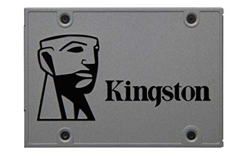 Kingston SSDNow UV500SATA3de 240GB SSD 2,5Inch, suv500_ 240G (SSD...