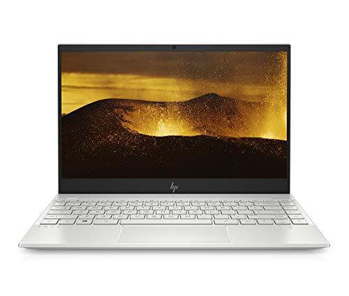 "HP ENVY 13-aq1015nf PC Ultraportable 13,3"" FHD IPS Argent (Intel Core i7, RAM 8 Go, SSD 512 Go, AZERTY, Windows 10)"