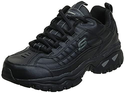 Skechers mens Energy Afterburn road running shoes,...