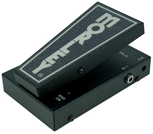 Morley MTCSW - Mini Classic Switchless Wah pedal