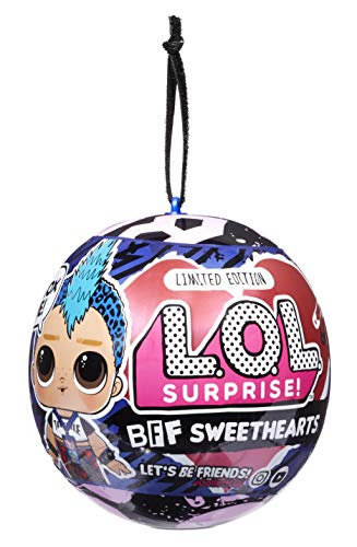 Image 6 - LOL Surprise BFF Sweethearts Supreme- Punk Boi for PDQ