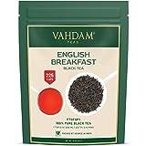 Desayuno inglés original Hojas de té negro, 454 gramos...