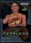 Stock Photo displayed. Actual item may vary. Seattle Storm Sue Bird Over 5 million trading cards in inventory.