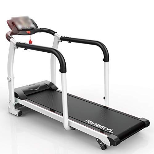 Tapis roulant Riabilitazione per Anziani Fitness Macchina per Camminare per L'allenamento del Recupero Medico Home Fitness