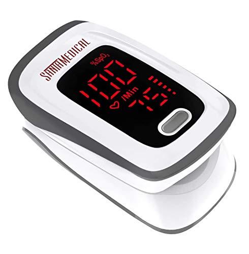 SantaMedical Generation 2 Pulse Oximeter