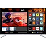 Bush 40 Inch 4K UHD Freeview HD Smart LED TV (Electronics)