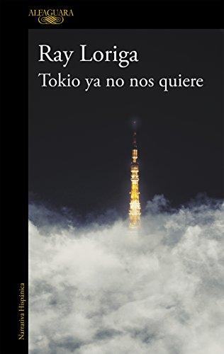 Tokio ya no nos quiere