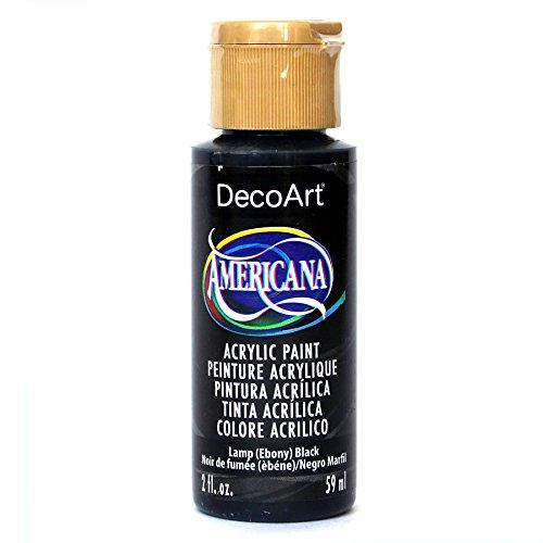 Deco Art DAO67-3 - Pintura para Tejidos y Telas