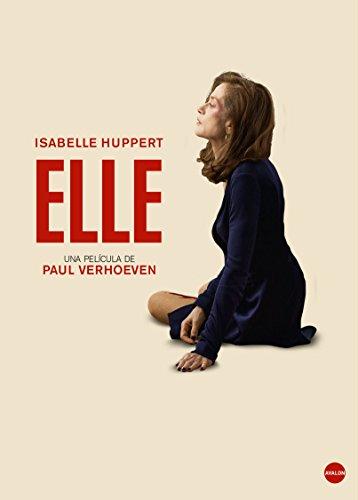Elle (2016) [DVD]