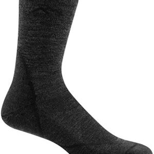 Darn Tough Light Hiker Micro Crew Light Cushion Socks – Men's