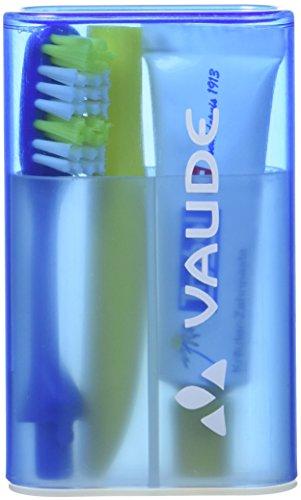 VAUDE Dento Fresh Set de Voyage pour l'hygiène Dentaire Mixte Adulte,...