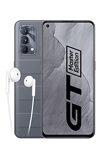 realme GT Master Edition Smartphone Libre, Procesador Qualcomm...