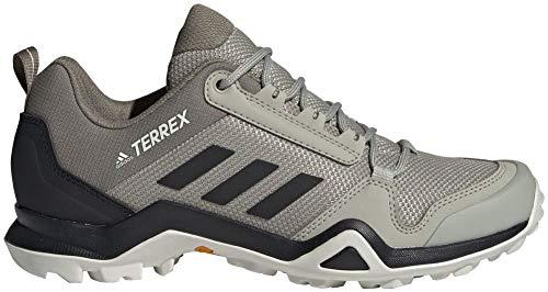 adidas outdoor Terrex Ax3 Womens Hiking Boot Sesame/Black/Trace Cargo, Size 7.5