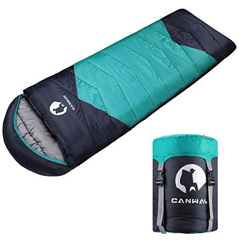 best lightweight sleeping bag