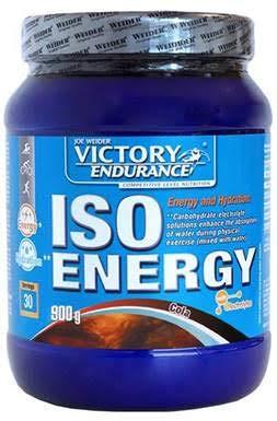 VICTORY ENDURANCE Iso Energy 900 g (Cola)