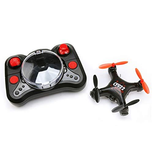 ZhaoMM Mini Drone Telecamera Aerea HD Telecomando Velivolo WiFi FPV Altezza Fissa Giocattolo Resistente in Miniatura Quadricottero Altitudine Hold Sospensione Intelligente Velivoli