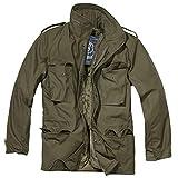 Brandit M65 Classic Vest Olive XL