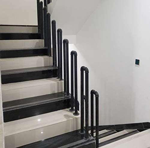 Compare Prices For Across All Amazon European Stores | Outdoor Handrails For Elderly | Mobility | Old Person | Deck | Ireland | Wrought Iron