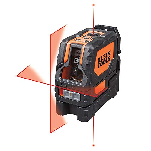 Klein Tools Self-Leveling Laser
