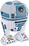 Star Wars AMZ05847 Felpa parlante de 38 cm: R2D2