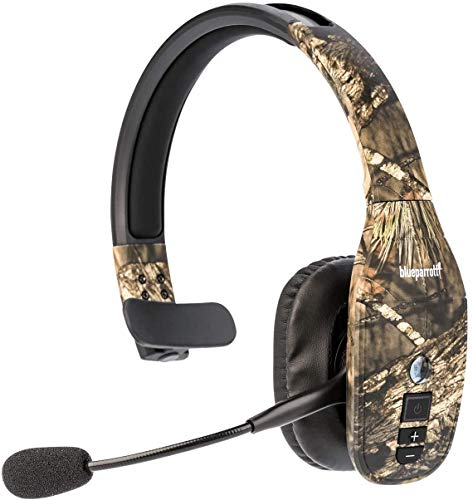 BlueParrott B450-XT Noise Canceling Bluetooth...