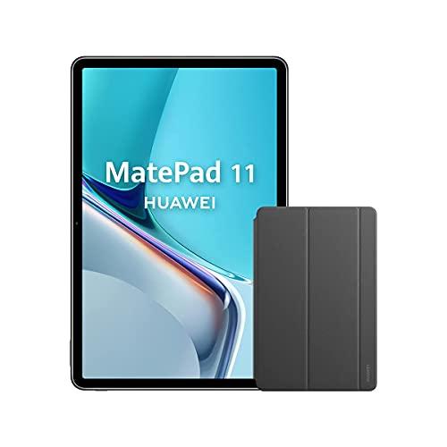 HUAWEI MatePad 11 + Funda HUAWEI Folio Cover - Pantalla 11'...
