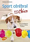 Sport cérébral pour mon chien