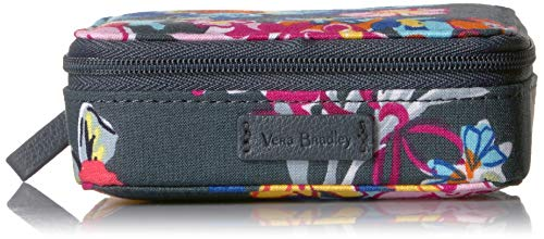 Vera Bradley Signature Cotton Travel Pill, Pretty Posies