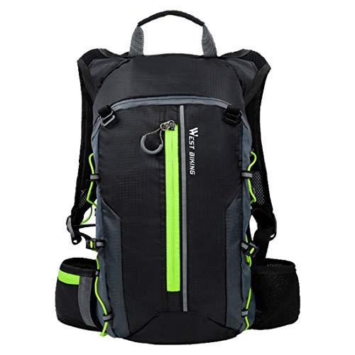 Mini sac à dos pliable léger 10 L pour sports de plein air étanche pour...