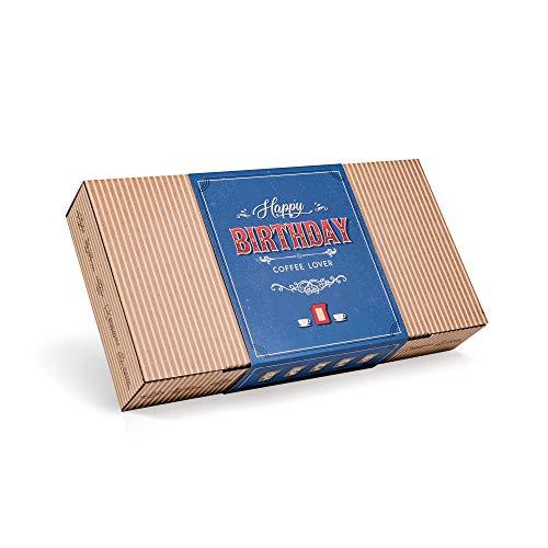 Kaffee Geschenk Set zum Geburtstag - 10 Beste Single Estate Spezialitäten & Bio Kaffees Aus Aller...