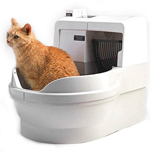 CatGenie A.I. Self-Washing Cat Box