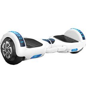YXWJ Autobalanceo Equilibrio Eléctrico Inteligente Coche Niños 8-12 Viajes De Dos Ruedas Equilibrio Somatosensorial…