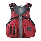 Stohlquist Piseas Lifejacket (PFD)-Red-XXL