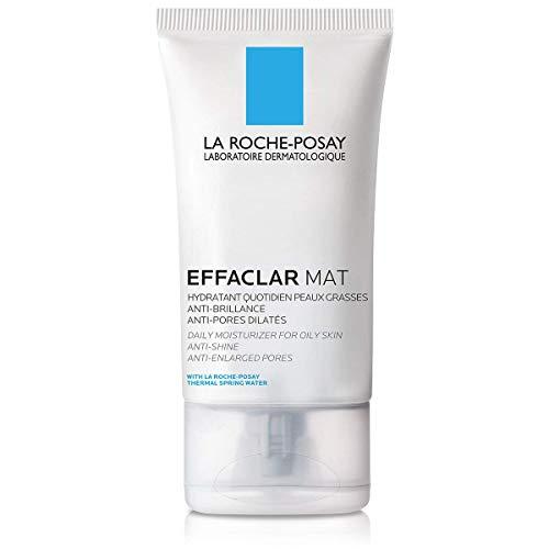 Effaclar Mat Oil-Free Mattifying Moisturizer