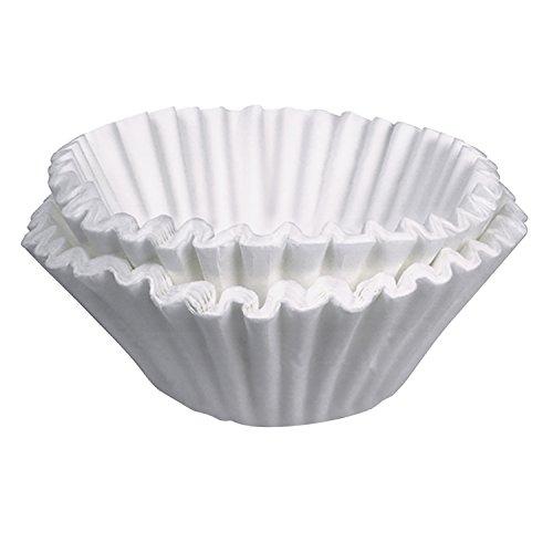 BUNN 20100.0000 - Filtros de papel para café y té (500 unidades)
