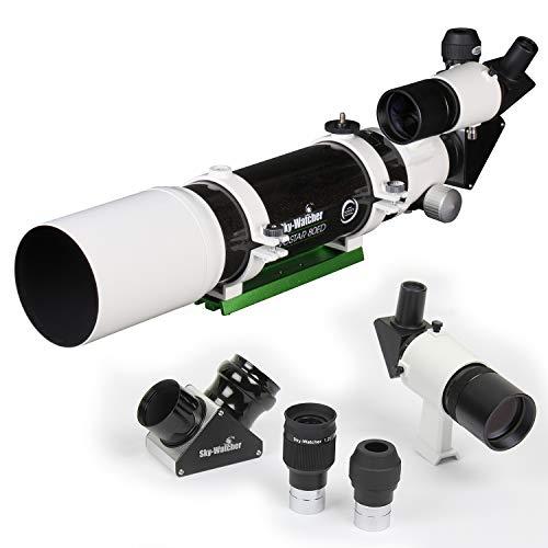 Sky Watcher ProED 80mm Doublet APO Refractor...