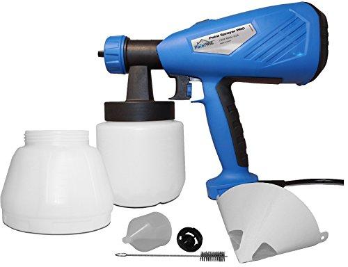best paint sprayer for kitchen reviews
