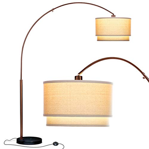 41cojDactfL - Best Corner Floor Lamps – Traditional & Contemporary
