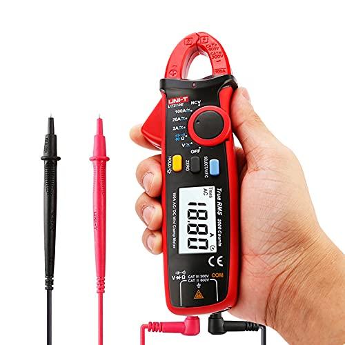 Uni-T B4Q094 UT210E Clamp Meter