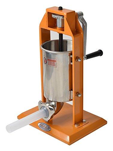 Product Image 1: Hakka Sausage Stuffer and Vertical Sausage Maker (7Lb/3L)